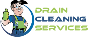 Drain Cleaning Services logo 250px ht