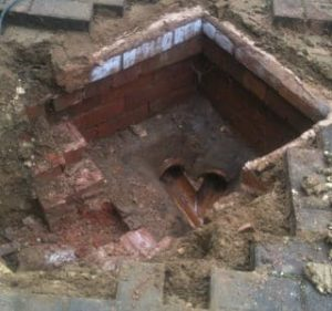 Drain-Excavation-Wigan