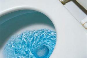Unblock Toilet, St Helens